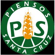 Logotipo Fábrica de Piensos Santa Cruz