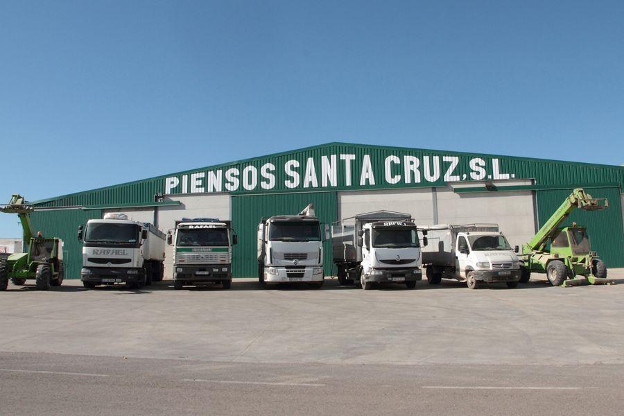 Piensos Santa Cruz